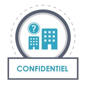 Offre confidentielle